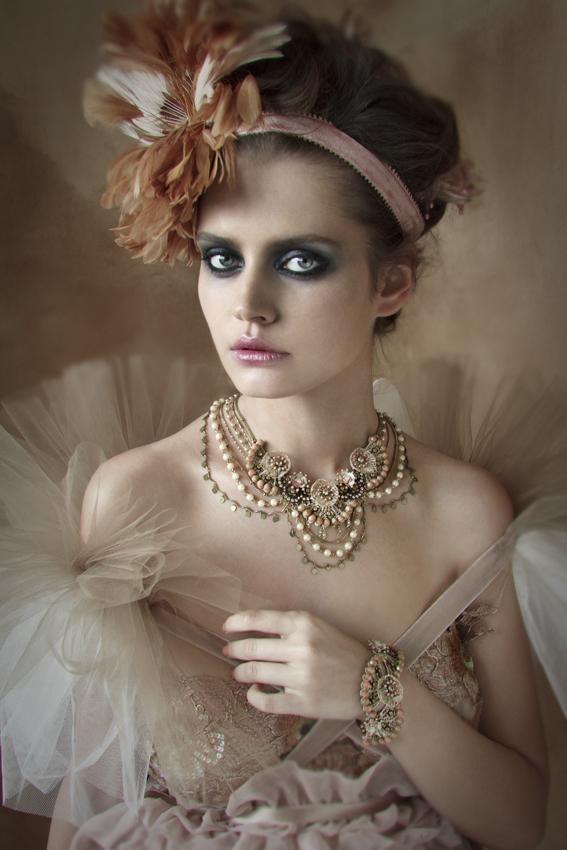 Boho Chic Bohemian Glamour JewelryCollectionMichelNegrin2011