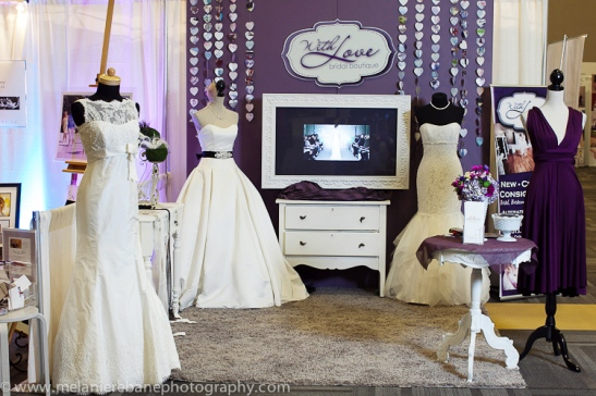 Ottawa Wedding Dress - With Love Bridal Boutique